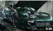 Xtreme Autowerke Supra & M5